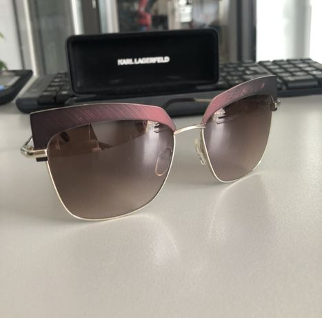 Дамски слънчеви очила Karl Lagerfeld