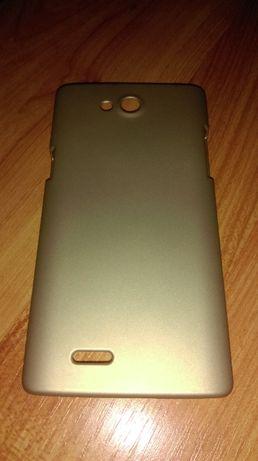 Husa (hard case) Philips W3500 - neutilizata