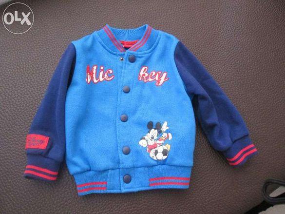Продавам детско якенце