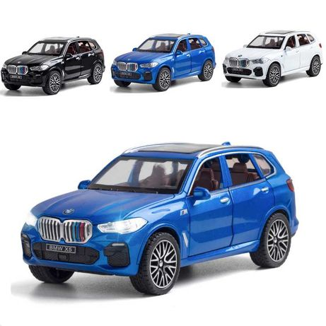 Машина металлическая BMW X5. Машинки игрушки БМВ Икс 5.