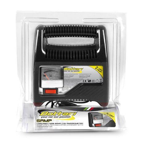 Redresor baterii auto/moto/atv/barca/siseme audio/video - PRODUS NOU