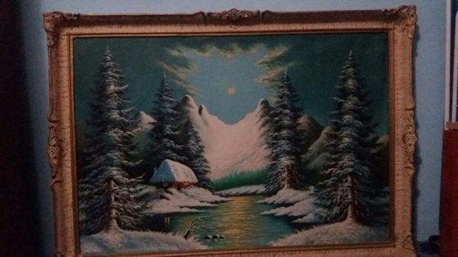 Vand tablou
