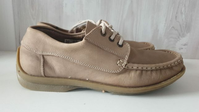Classic Leather Shoes 42