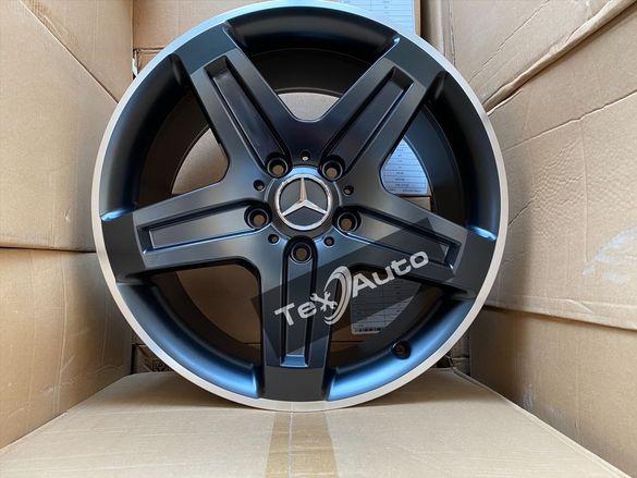 "Джанти за Mercedes 19"" G Class G W460 W461 W463"