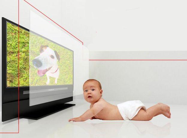 Изготовим защитный экран для любого телевизора из акрила