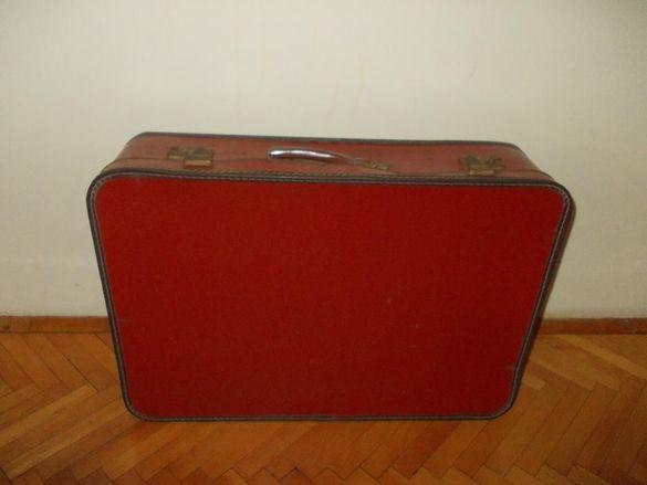 Куфар автентичен 1983 г. ГДР