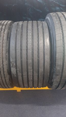 Грузовые шины 435/50 R19.5 LingLong