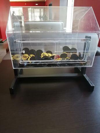 Оборудование для проведения лотерей и конкурсов. Лототрон.