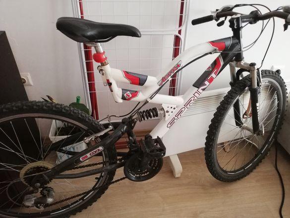 Спортно колело велосипед