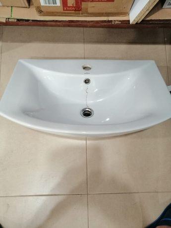 Lavoar/Chiuvetă de baie, 60cmx42cm 119 lei