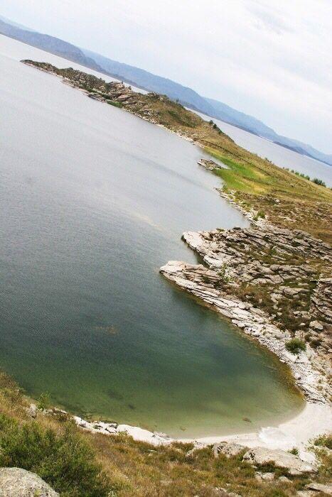 Продам Остров в ВКО Усть-Каменогорск - изображение 1