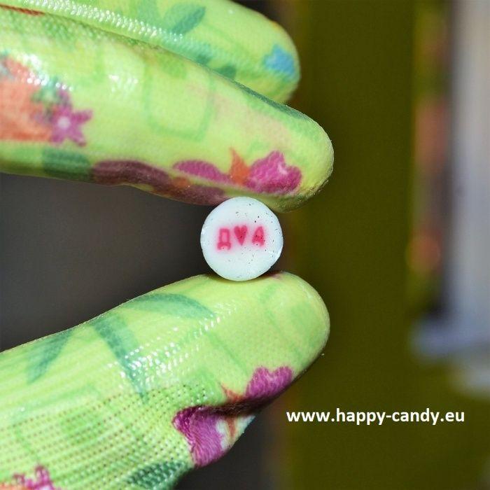 Сватбени бонбони и близалки