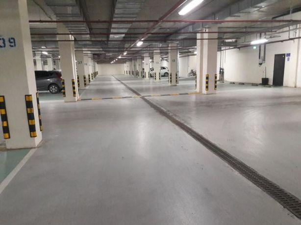 Продается паркинг ЖК Comfort Town 3. Комфорт Таун3.