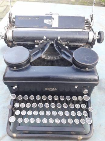 Mașină de dactilografiat Royal - vintage made in SUA