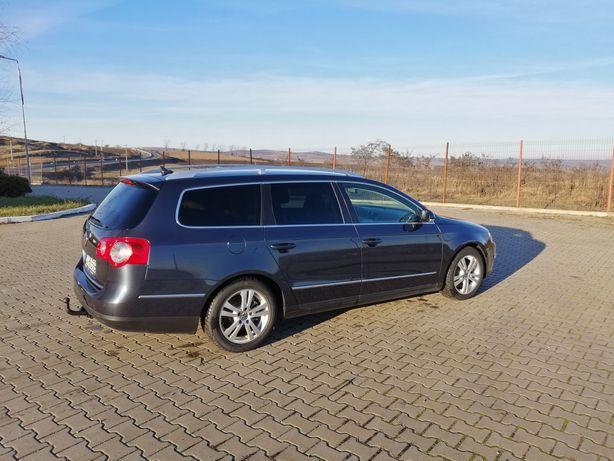 Vând Volkswagen Passat b6 DSG