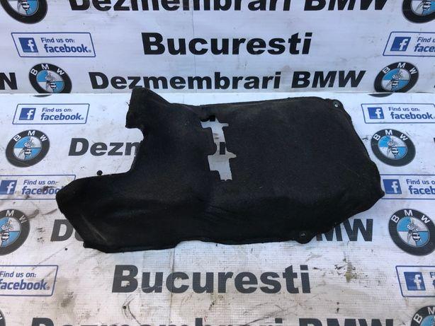 Protectie baie ulei originala BMW F30,F10,F12,F01 330d,640d,530d,730d