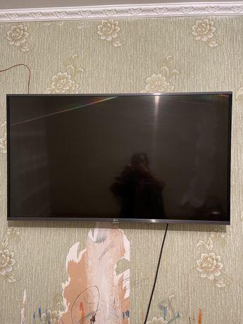 Телевизор ЖК