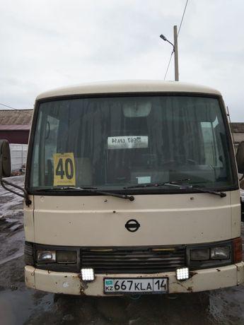 Продам Автобус, с маршрутом