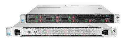 СЕРВЕР HP360p G8 8xSFF / 16ядер 32потока/ 64Gb DDR3/480Gb SSD ГАРАНТИ