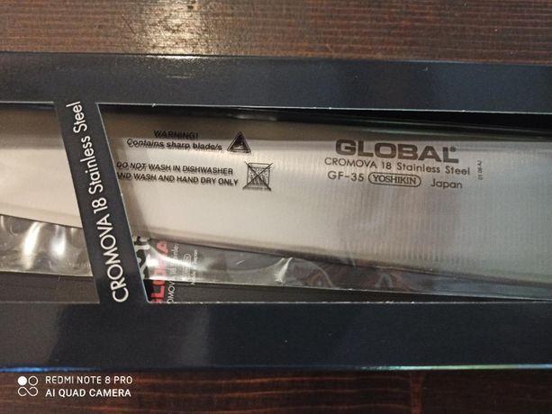 Vand cutitul bucatarului Global GF-35