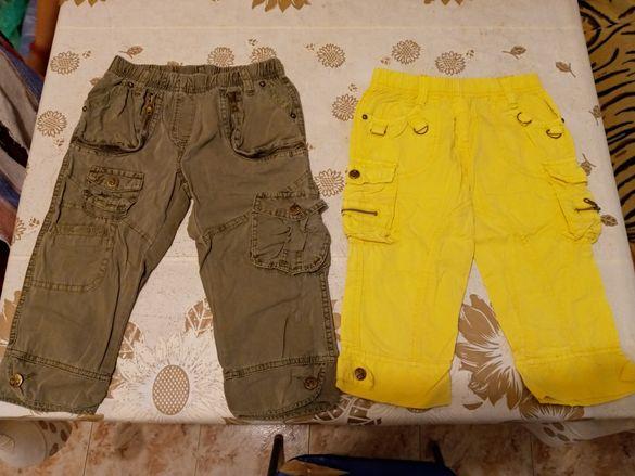 Панталонки за момиче