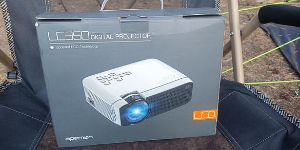 Проектор Apeman digital proector