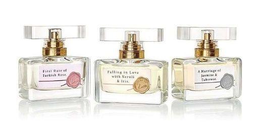 TTA Elixirs of Love, apa de parfum 50 ml, pentru ea