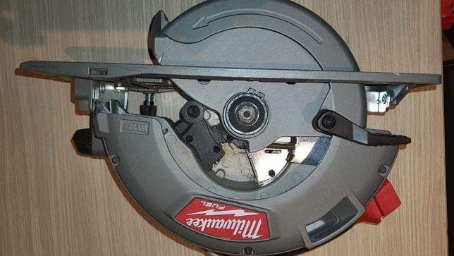 Milwaukee M18 2731 - css66 circular cu acumulator