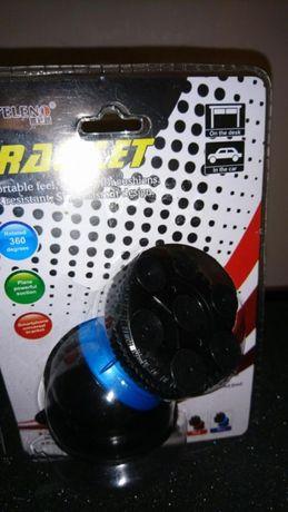 !Unic pe OLX! Suport auto universal telefon 8 ventuze