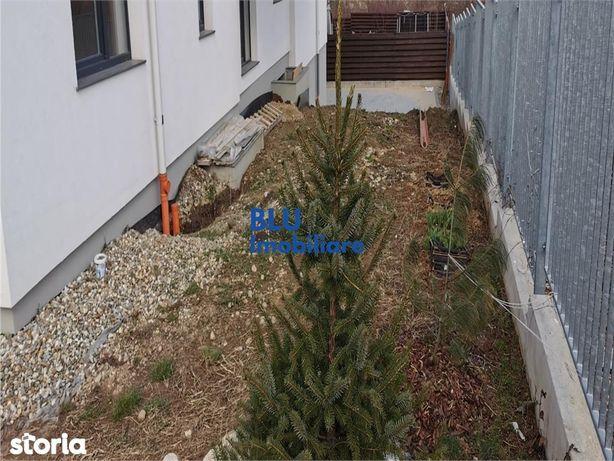 Apartament 3CAM 77MP cu GRADINA - EUROPA