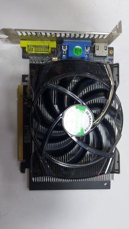 Видеокарта GT430 2 gb