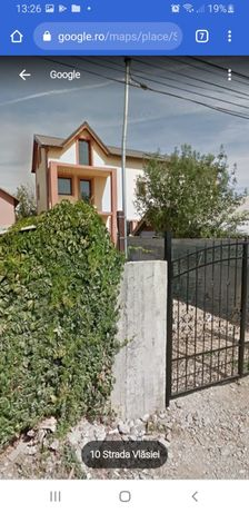 Vand casa Oras Pantelimon