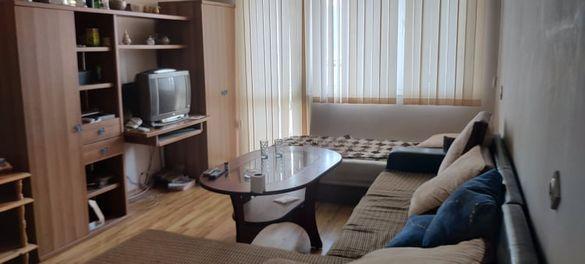 Класически двустаен апартамент в топ центъра на града