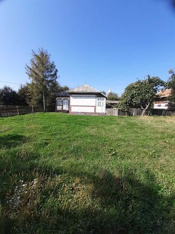 Vand casa si anexe gospodaresti+teren in comuna Zvoristea