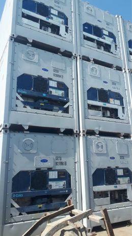 Рефрижератор-контейнер 40 футов