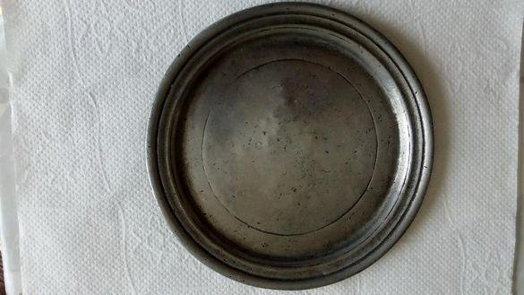 Стара чинийка