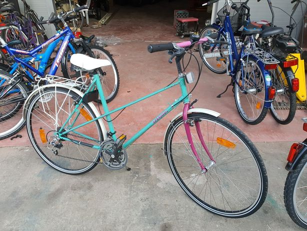 Bicicleta semi Dama Winora roti 28 inch