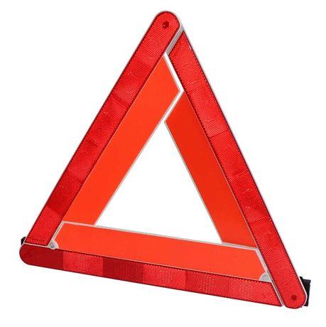 НОВИ! Авариен метален триъгълник APA 31050