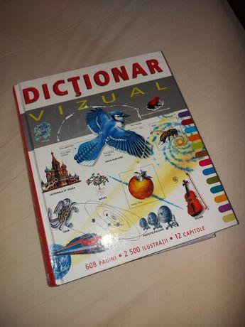 Dicționar vizual editura Corint