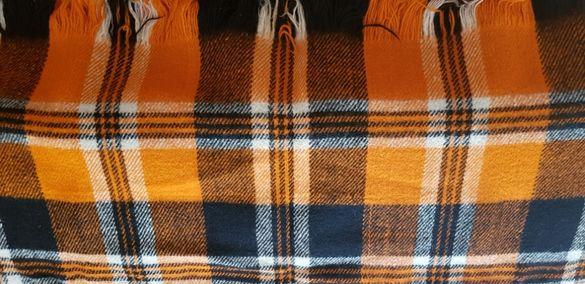 Родопски вълнени ръчно тъкани одеала