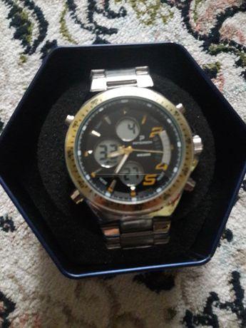 Новые стильные  часы Paterson, привез из Швецы