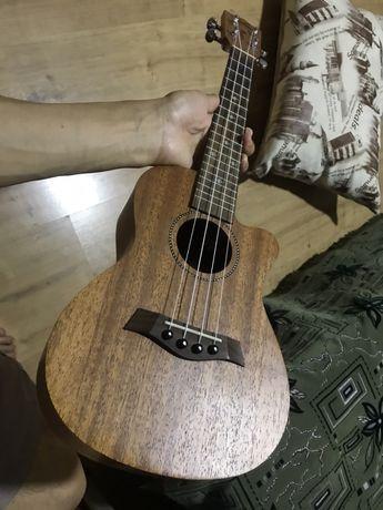 Укулеле Guitarist