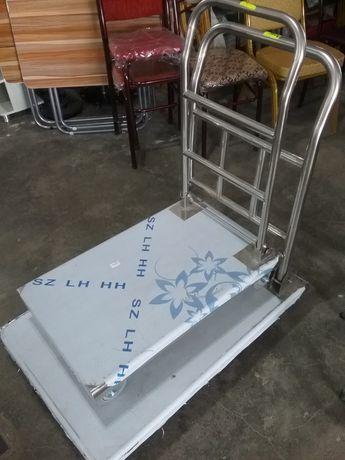"Транспортна количка тип ""платформа""- два модела"