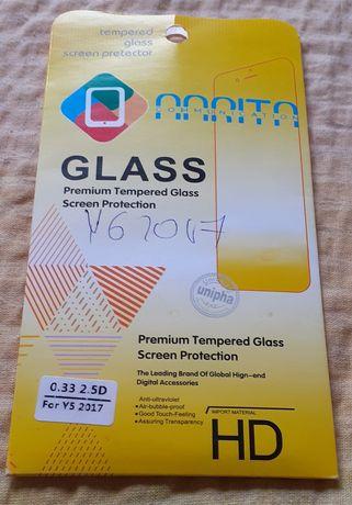 Folie sticlă