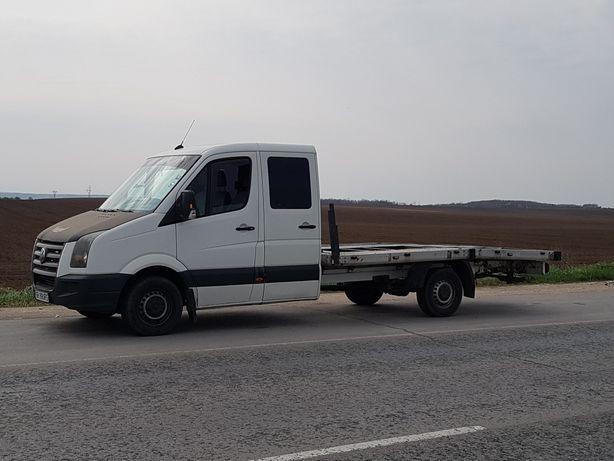Platforma / Tractari Auto Non Stop Romania, Bulgaria, Grecia, Turcia