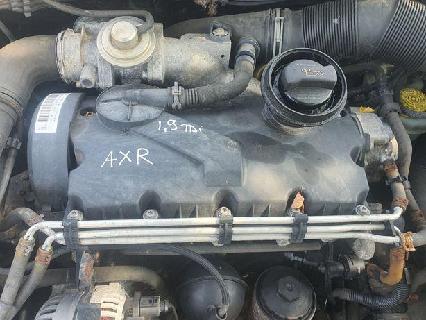Motor 1,9 tdi vw Passat b5,5, seat ibiza 6l cod motor AXR euro 4