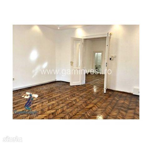 GAMINVEST - Spatiu comercial de inchiriat, semicentral, Oradea, A1435