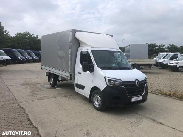 Renault Master Renault Master 2,3 145 CP tractiune fata