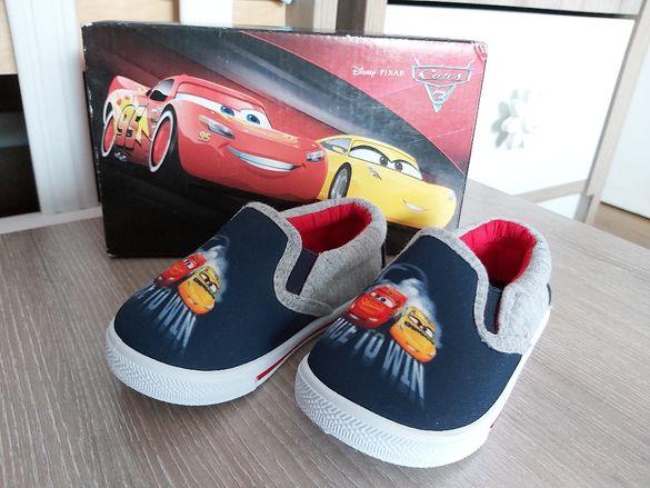 Детски обувки Disney размер 20