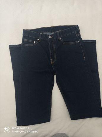 Юношески дънки H&M